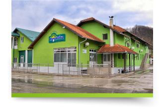 Moravica Dairy 2014